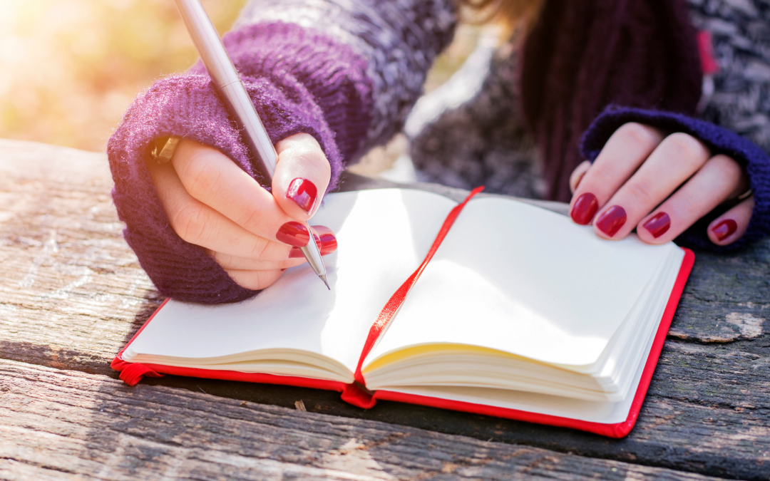 """Tiny Book, Big Changes: How Writing """"Small"""" Influenced Danica Favorite's Writing Process"""